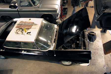 1964 Chrysler NewYorker Salon