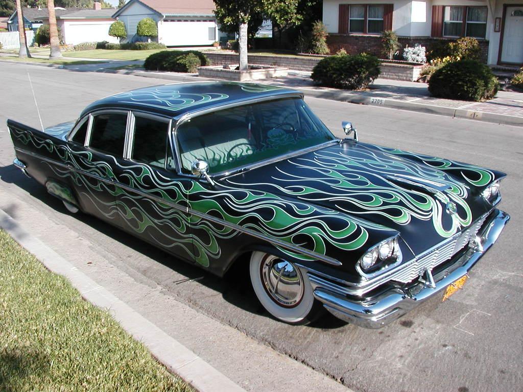1959 Dodge Coronet |