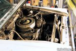 1964 Chrysler NewYorker Salon - First inspections - 413ci engine bay