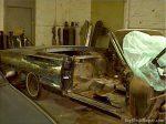 1965 Chrysler 300 Convertible - PaintShop Progress