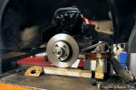 1964 Chrysler Disc brake conversion
