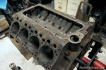 392 Hemi rebuild - Clean up