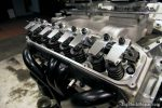 "BigBlockMopar 496"" LongRam Stroker engine build - 440Source rockers"