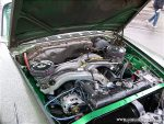1960 Chrysler NewYorker - 496ci stroker engine with LongRam intakes