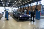 1957 Chrysler Windsor Custom at the RDW (DMV) - Headlight alignment check
