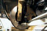 1964 Chrysler NewYorker - DiscBrake conversion - Mockup