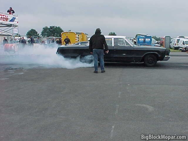 67Burnoutdrachten