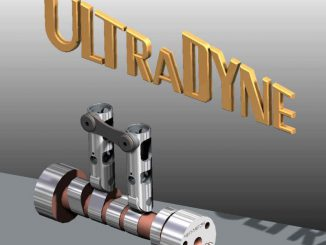 Ultradyne Cams camshafts