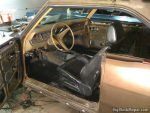 1973 Dodge Dart - Interior