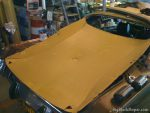 1973 Dodge Dart - Interior roof liner