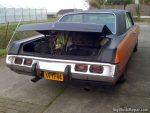 1973 Dodge Dart - 5.7L Hemi in the Trunk