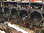 5.7 Hemi engine
