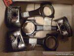 5.7 Hemi damaged parts