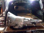 1973 Dodge Dart - A518 / 46RH overdrive transmission