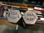 "1973 Dodge Dart - 1"" Just Suspension Torsionbar upgrade"