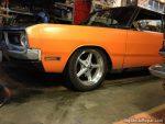 "1973 Dodge Dart - 17"" Wheels upgrade"
