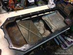 5.7Hemi and BigBlock oilpan edge modification