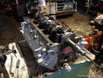 360ci Engine Crankshaft assembly