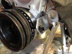 360ci Crank Trigger setup