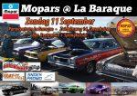 Mopars At La Baraque MoparMeeting