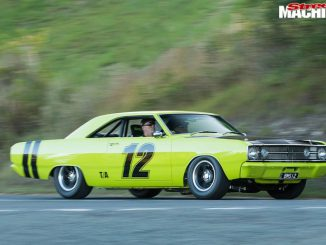 1968 Dodge Dart - Garry Brown