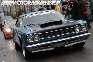 Plymouth Roadrunner