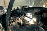 1964 Chrysler NewYorker Salon - dashboard