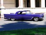 1957 Chrysler Windsor Custom - Scallop photoshop test