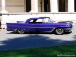 1957 Chrysler Windsor Custom - Scallop photoshop test