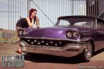 1957 Chrysler Windsor Custom - Photoshoot