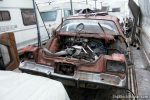 1977 Dodge Charger - Rust Overload