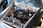 1964 Chrysler NewYorker Salon - engine bay