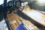 1957 Chrysler Windsor Custom - Floorboard