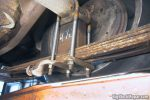 1959 Dodge Coronet - lowering 'hackjob'