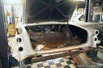 1959 Dodge Coronet - Trunk