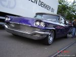 1957 Chrysler Windsor Custom Grille