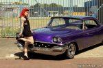 1957 Chrysler Windsor Custom - Photoshoot