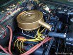 1960 Chrysler NewYorker - 413ci Engine