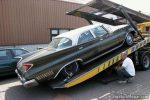 1960 Chrysler NewYorker Arrival