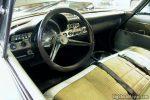 1960 Chrysler NewYorker Dashboard