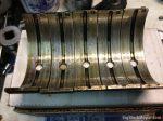 5.7L Hemi disassembly- Main bearing damage