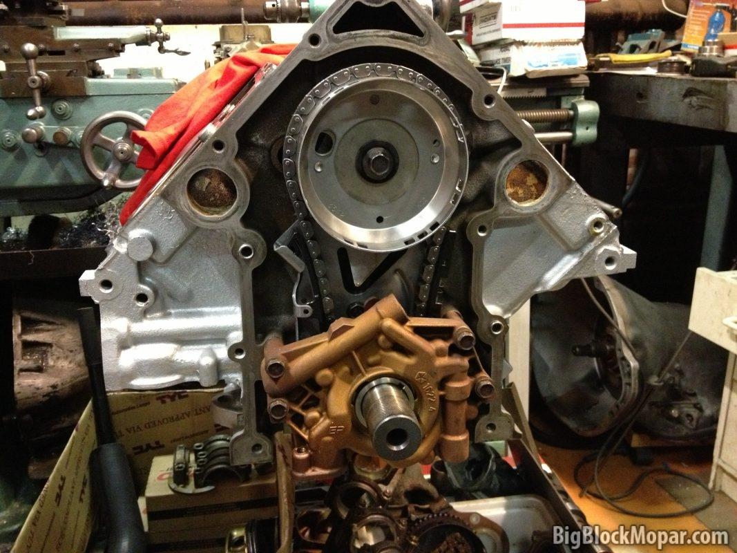 5 7l Hemi Engine  U2013 Bigblockmopar