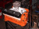 440ci engine build
