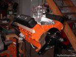 440ci BigBlock Mopar enginebuild