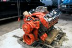 "440ci BigBlockMopar 496"" Supercharged Stroker engine build parts"