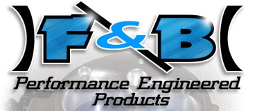F&B Performance • Performance throttle bodies