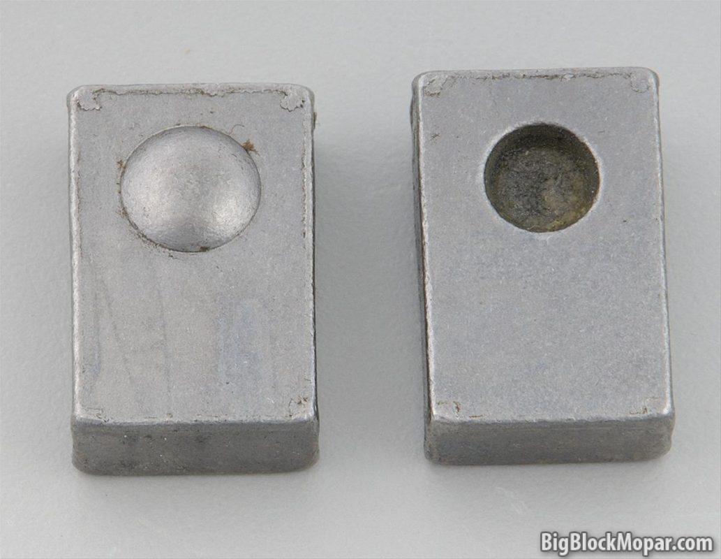 Torque Convertor balance weights – BigBlockMopar