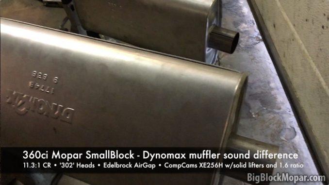 DynomaxMufflers-SoundLevel