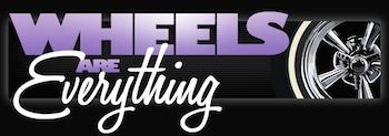 WheelsAreEverything.com