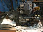 A500/42RH valvebody